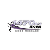 KNXN 1470 AM - Good Message KGMS