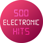 OpenFM - 500 Electronic Hits