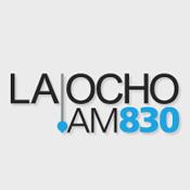 La Ocho AM 830