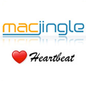 macjingle Heartbeat
