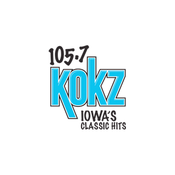 KOKZ - Cool 105.7 FM