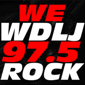 WDLJ - KM Radio 97.5 FM The Rock