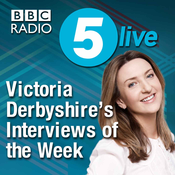 Victoria Derbyshire\'s Interviews of the Week