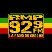 RMP 92.9 FM - La Radio du Reggae