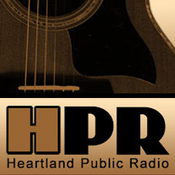 HPR4 Bluegrass Gospel