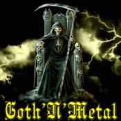 Goth\'N\'Metal