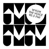 WVUM - The Voice 90.5 FM