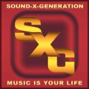 Sound X Generation