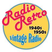 1940s 1950s Radio Retro