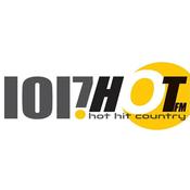 KBYB - HOT 101.7 FM