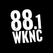 WKNC-FM - 88.1 FM