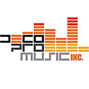DecoPro Radio
