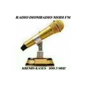 RADIO DIOMBADIO-MODI FM KREMIS