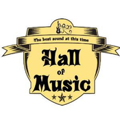 Hall of Music