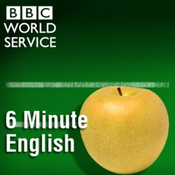 6 Minute English