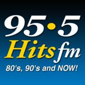 CJOJ Hits FM 95.5 FM