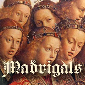 CALM RADIO - Madrigals