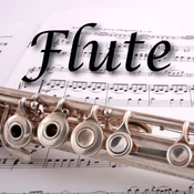CALM RADIO - Flute