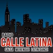 Radio Calle Latina - Salsa & Merengue