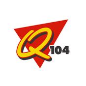 WCKQ - Q104 - 104.1 FM