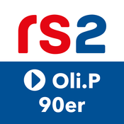 rs2 Oli P. 90er Mix