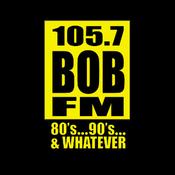 KRSE - BOB 105.7 FM