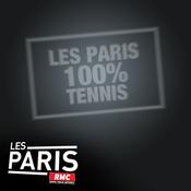 RMC - Les Paris RMC 100% Tennis