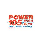 WXTQ - Power 105.5 FM