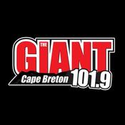 CHRK The Giant 101.9 FM