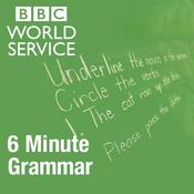 6 Minute Grammar - BBC Radio