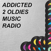 ADDICTED 2 OLDIES MUSIC RADIO
