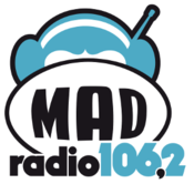 Mad Radio 106.2 FM