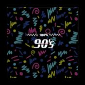 100% 90s - Radios 100FM