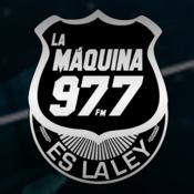 Maquina 97.7 FM