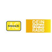 Antenne AC - Dein Top40 Radio