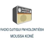 RADIO DJITIGUI FM KOLONTIÈBA