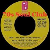 70s Soul Club Radio