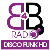 B4B Radio Disco Funk