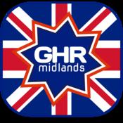 GHR Midlands UK