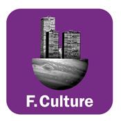 France Culture  -  VILLES MONDE