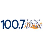 100.7 Riverland Life FM