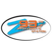KAFC - Z 93.7 FM