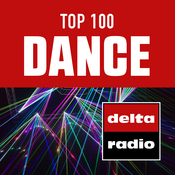 delta radio Top100 Dance