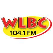 WLBC-FM 104.1 FM