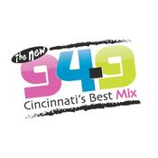 WREW - The New 94.9 FM