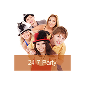 24-7 Niche Radio - Pop Party