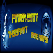 Power-Party Radio