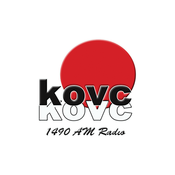 KOVC - Dakota Country Radio 1490 AM