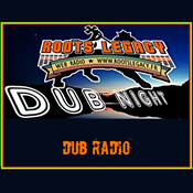 Roots Legacy - Dub Night