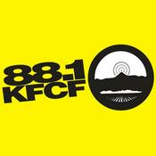 KFCF - Free Speech Radio 88.1 FM